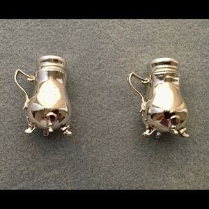 Dining - Vintage New Orleans, LA Salt & Pepper Shakers